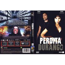 Dvd Perdita Durango El Placer De La Violencia Bardem Tampico