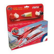 Aviones Kit Modelo - Airfix 1:72 Flecha Roja Mosquito Raf Di