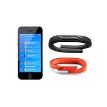 Pulsera Jawbone Up 24 Lo Nuevo Iphone Lk Nike Fuel Band Rm4