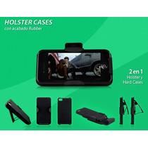 Funda Dura Case Y Clip Holster Samsung Nexus I925