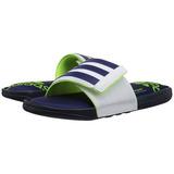 Adidas Adissage Confortable,sandalias,picina,alberca,deporti