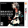 °° Bravely Second End Layer Para 3ds °° En Bnkshop
