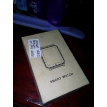 Reloj Celular Smart Watch Android Chip Y Memoria