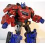 Optimus Prime War For Cybertron Transformers $249.00 ¡oferta