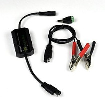 Instapark Incc1205 12v / 5a Pwm Controlador De Carga Solar A