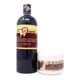 Shampoo +colágeno Yeguada 100% Original. Incluye Envío