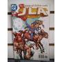 Jla 49 Liga De La Justicia Dc Comics Ingles