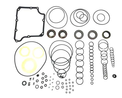 Sellos Caja Automatica Chevrolet Evanda V6 2.5l 2005 2006 Foto 2