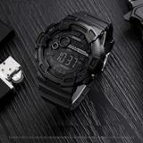 Reloj Tipo Militar Sport Navy Seal 3 Colores Sumergible 5 At