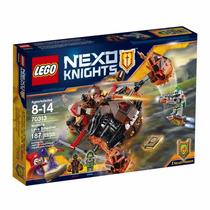 Lego Nexoknights Moltor
