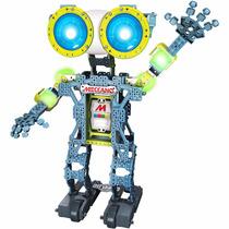 Mecano Meccanoid Robot G15 Bluetooth. Envio Gratis..