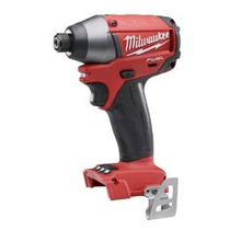 Milwaukee M18 Combustible 1 / 4in. Hex Tool Driver- Impacto,