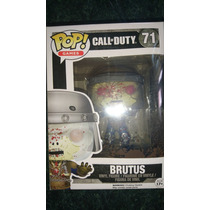 Brutus Call Of Duty Funko Pop