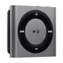Apple Ipod Shuffle De 2 Gb Espacio Gray (4ª Generación)