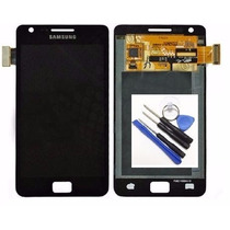 Pantalla Lcd+ Touch Samsung Galaxy S2 I9100 + Regalo