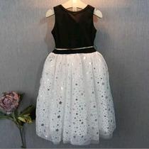 254222e5a Muy Bonitos Vestidos Para Niñas Con Brillos Y Estrellas en venta en ...