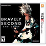 Bravely Second End Layer Nuevo Sellado Para Nintendo 3ds
