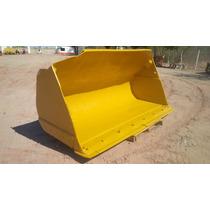 Bote Cucharon Payloader Cargador Caterpillar 950b 950e 950f