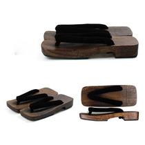 Geta Para Caballero, Zapato Japonés