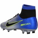 Tacos Nike Futbol Neymar Mercurial Talla  26 Mx Con Su Caja aabfcf9c27940