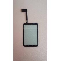 Touchscreen Digitalizador Htc Wildfire S A510e G13 Pg76110