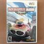 Indianapolis 500 Leyends Para Wii, Envio Incluido