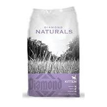 Diamond Kitten Naturals - Bulto De 2.72 Kg
