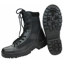 Cadete Botas - Pro Fuerza Negro Alfa Boot Ccf Senderismo Com