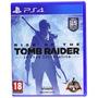 Cta.permanente Rise Of The Tomb Raider, Life Is Strange Ps4