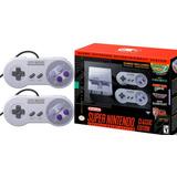 Consola Mini Snes Nuevo. !envio Gratis!
