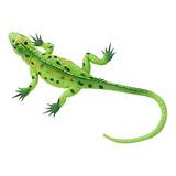 Juegos De Aprendizaje Animales Vivos Silvestres Goma Reptil