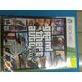 Juego De Xbox 350 Ganar Theaf Auto V
