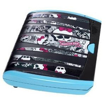 Diario Monster High Password Journal 8