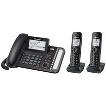 Telefono Panasonic Kx-tg9582b