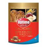 Alimento Optimo Selecto Perro Cachorro Todos Los Tamaños 4kg