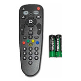 Control Remoto Para Sky V Tv Compatible Pilas Gratis..!!!