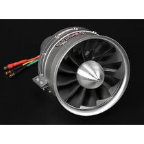 Sp Turbina De Aeromodelismo Electrica Dr. Mad Thrust 6300w