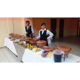 Banquetes , Taquizas Y Parriladas Mamá Locy  Facturamos