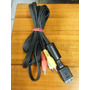 Cable Audiovideo Original Sony Para Ps1 Ps2 Ps3