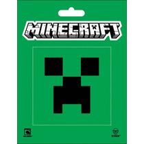 Minecraft Parachoques - Carpeta Del Ordenador Portátil De L