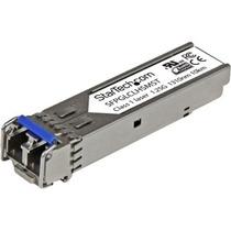 Transceiver Gigabit Fibra Mono Modo Sfp Sm Lc 10km Comp Cisc