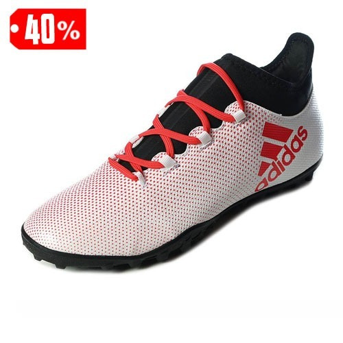 Oferta Tenis Futbol Rapido adidas X Tango 17.3 Tf Sh+ $1199 cCHKK Precio D México