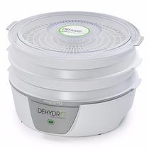 Deshidratador Electrico De Alimentos Presto 06300 Dehydro