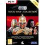 Total War Combo 6 En 1 F�sico Medieval Empire Rome Napoleon