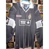 Camiseta Juventus Portero Lotto