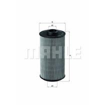 Filtro Aceite Cartucho Bmw Land Rover Mann =oc1521d