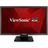 Monitor Touch Led Viewsonic Td2220 22 Screen Full Hd Vga Dvi