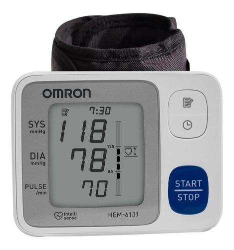 Monitor De Presión Arterial Digital Omron Hem-6131