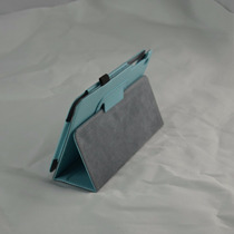 Funda Hp 7 Plus 1301us Tablet Light Blue Mama Boca Delgado