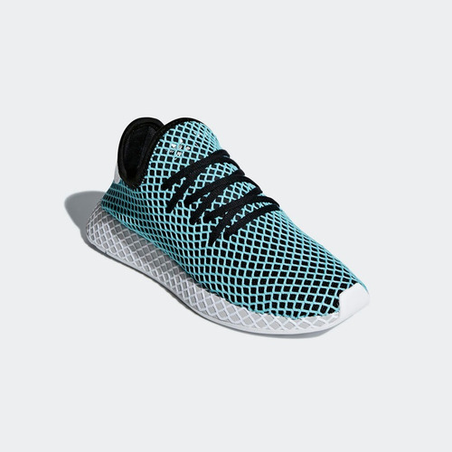 Tenis adidas Deerupt Runner Parley 100% Originales d10067ed4f81e